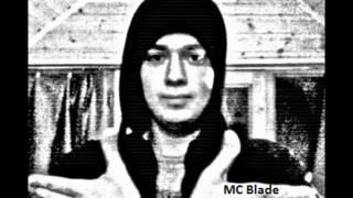 MC Blade - Te vagy
