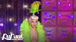 RuPaul's Drag Race | Sissy That Walk: Spoof! (There It Is) | Season 7