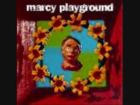 Gone Crazy de Marcy Playground Letra y Video