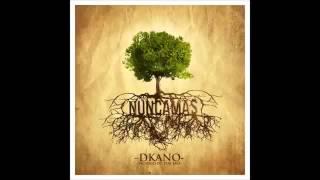 Dkano ft Urbanova - Paredes Blancas 7. (Nunca Mas - El Album)