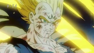 Dragon Ball Kai The Final Chapters El Sacrificio De Vegeta Montaje Latino