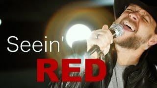 Dustin Lynch - Seein' Red (Jason Pritchett Cover)