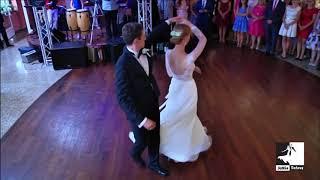 Pierwszy taniec Oli i Michała