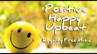 Optimistic Instrumental Background Royalty Free Music Track for Videos, Projects and Presentations