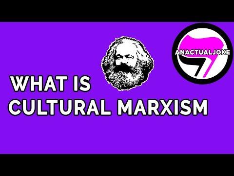 What is Cultural Marxism | CULTURAL MARXISM DEBUNKED