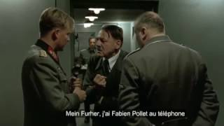 Adolf Hitler n'a pas reçu sa contribution Stupeflip