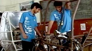 Find out the careers that exist in the automobile industry