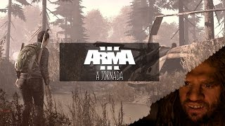 A Incrivel Jornada - Arma 3 (ft. Tataum)