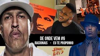 DOV#6-RACIONAIS MC'S-EU TE PROPONHO[CORES&VALORES]