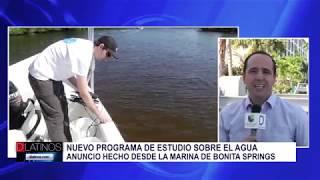 Nuevo programa de estudio en FGCU llamado Water School