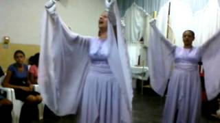 Coreografia Gileade - Acredita 2 (Rose Nascimento)
