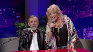 CabaRay Nashville 110 Promo- Tanya Tucker & TG Sheppard