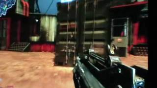 Call Of Duty: Black Ops Contract Completed Part 1 Say Hello Launch