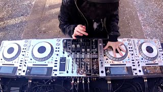 Yamato DJ Performance -SPRING-