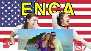 """Fomo Daily Reacts To Enca """"Bown Down"""" ft. Noizy"""