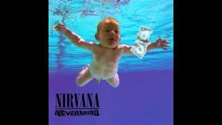 Nirvana - Lounge Act [Lyrics]