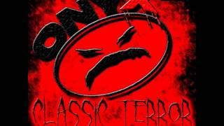 Onyx - Classic Terror (Instrumental)