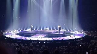 Take That Live - Hope (Liverpool 26/05/2017)
