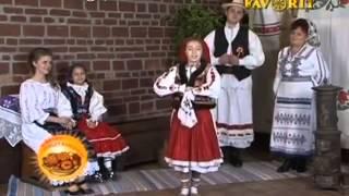 Bianca Popa - Io's fată din Roşia
