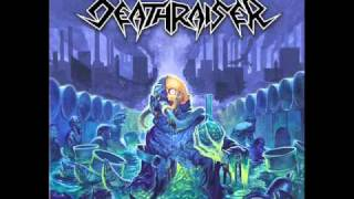 DEATHRAISER - Oppression till death [Violent Aggression - Full-length 2011]