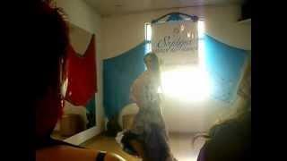 Lady Agatha - Esa Que Bailara (Ciganos D'Ouro/Golden Gypsies) - Dança Cigana