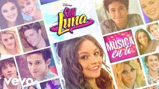 Elenco de Soy Luna - Sin fronteras (Audio Only)
