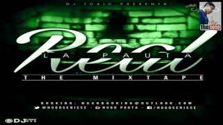 11. Mucha Marihuana - Los Underground @Real Pauta - The Mixtape