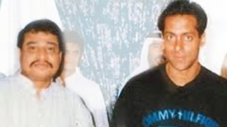 Salman Khan With Dawood Ibrahim | Truth Behind Controversial Photo
