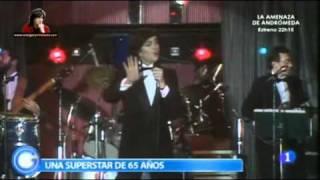 Camilo Sesto - TVE 16/Set/11