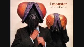 5. I MONSTER - Heaven