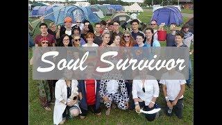 Soul Survivor Week B 2017