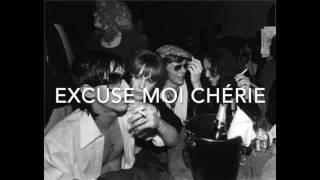 PETIT RIBERY X EL TENSO · EXCUSE MOI CHÉRIE ( FEAT AKASIUS )