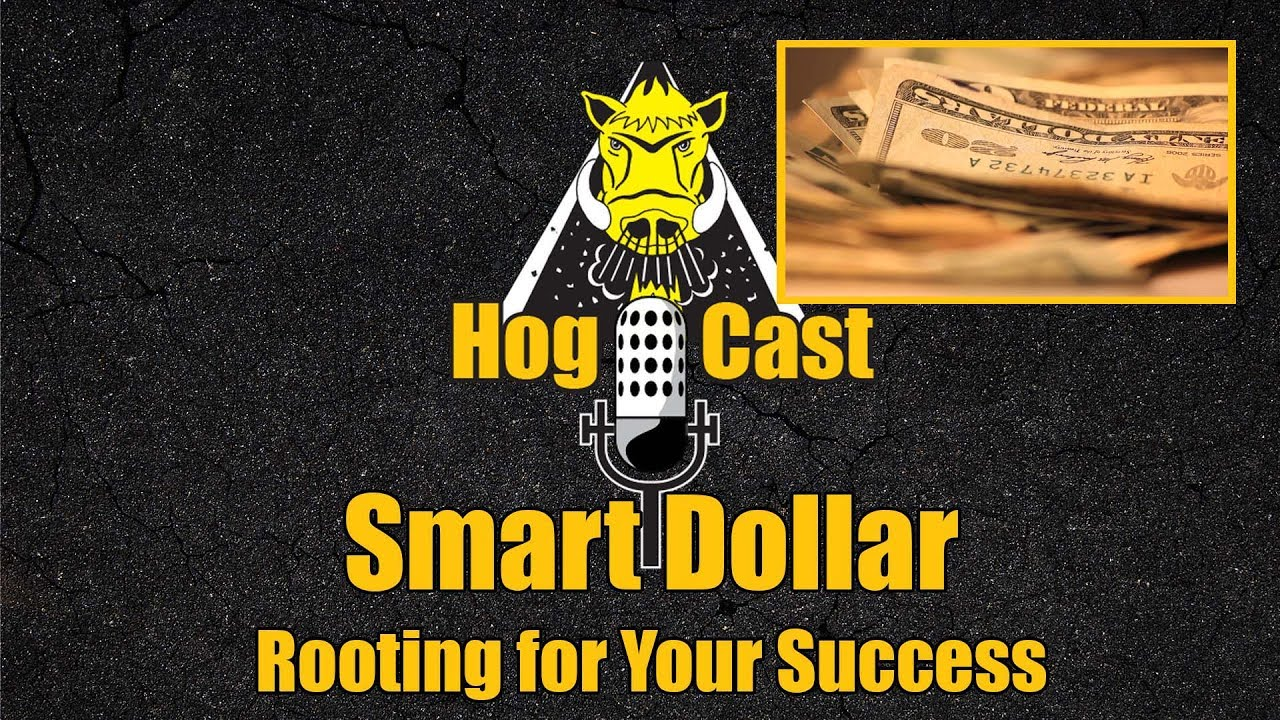Hog Cast - Smart Dollar