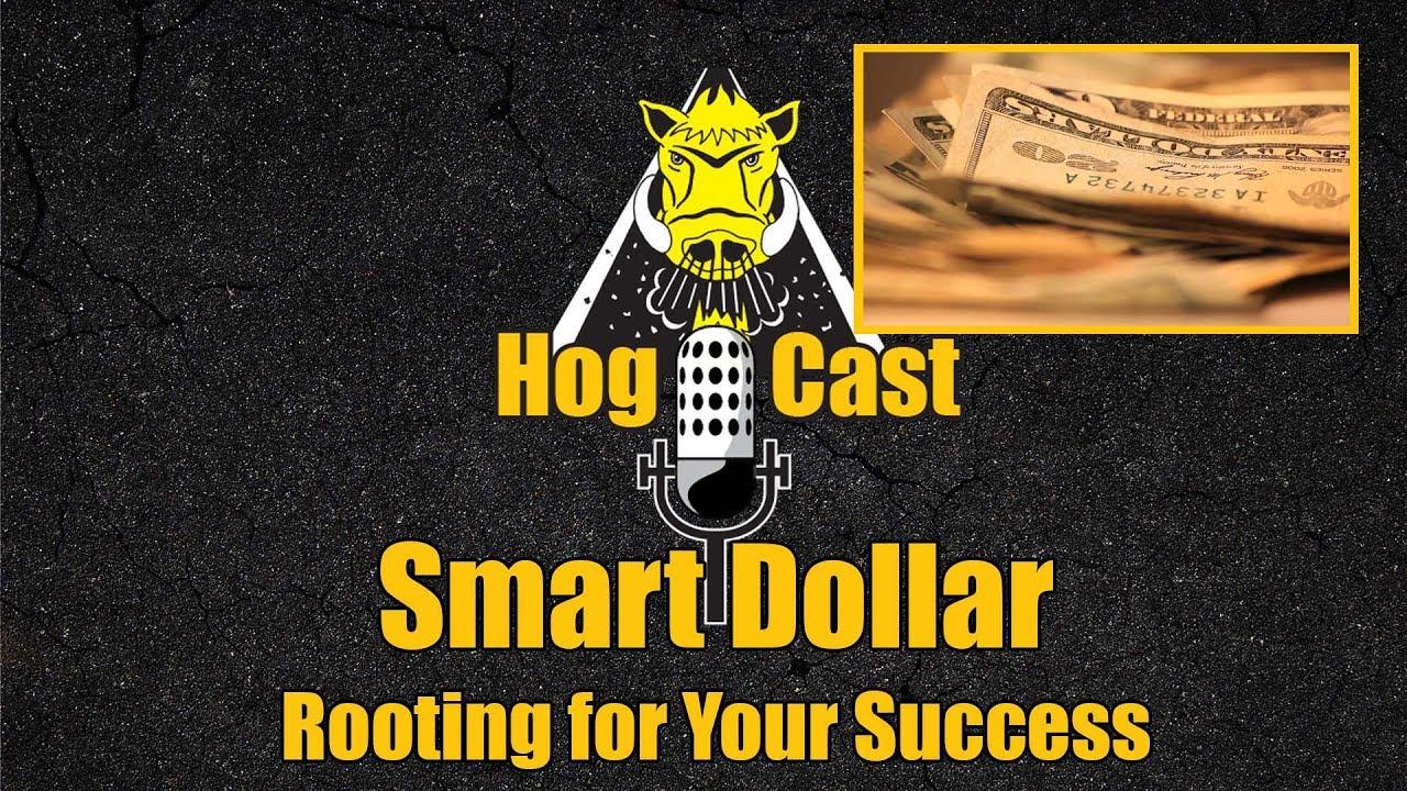 Hog Cast - Smart Dollar