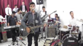 Banda Geração de Samuel em Tocantinópolis-TO