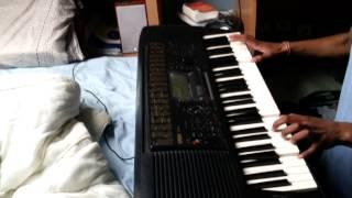 Fat Joe feat Lil'Wayne - Make it Rain piano