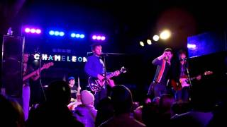 Vacations- Falling For You (Live@Chameleon Club)