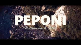 Hollywood & Uche - Peponi (Official Video)