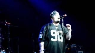 Always - Saliva - Live in San Antonio, Texas on May 30, 2010
