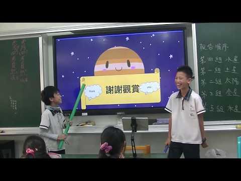 太陽系專題報告 認識木星