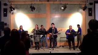 Heart Open Wide - ENCM Worship