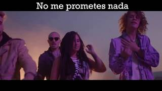 Cheat Codes - No Promises ft. Demi Lovato [Traducida Al Español]