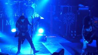 Machine Head - Bite The Bullet (HD) (Live @ Hedon, Zwolle, 06-08-2014)