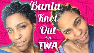 Bantu-Knot-Out