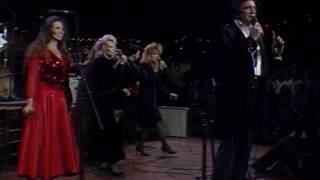 "Johnny Cash - ""Wonderful Time Up There (with The Carter Family)"" [Live from Austin, TX]"