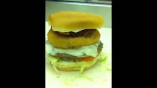 Nigga Burger