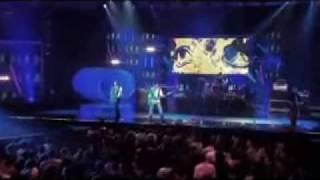 Panda (Pxndx) MTV live abigail HQ (4/6)
