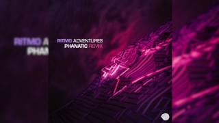 Ritmo - Adventures (Phanatic Remix) \ [Iboga Records] OUT 26/6/17