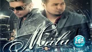 Makano ft Miguel Angel   Mala ☆Xclusivo 2013☆