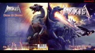 Axxis - The Fire Still Burns (Doom Of Destiny, 2007)